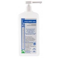 Disinfectant AHD 2000 gel, 1L