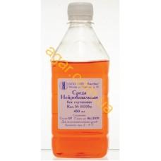 DMEM / F-12 medium, without glutamine, 450 ml
