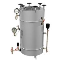 Steam sterilizer (autoclave) VK-75