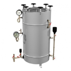 Steam sterilizer (autoclave) VK-75