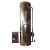 Laboratory distiller DL-25