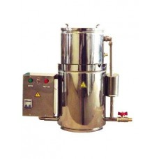 Laboratory distiller for DL-4 water